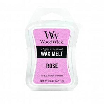 MINI WAX ROSE