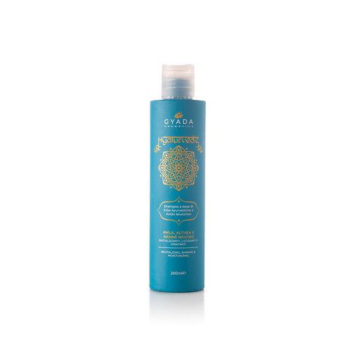 Hyalurvedic Shampoo Rivitalizzante