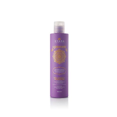 Hyalurvedic Shampoo Purificante