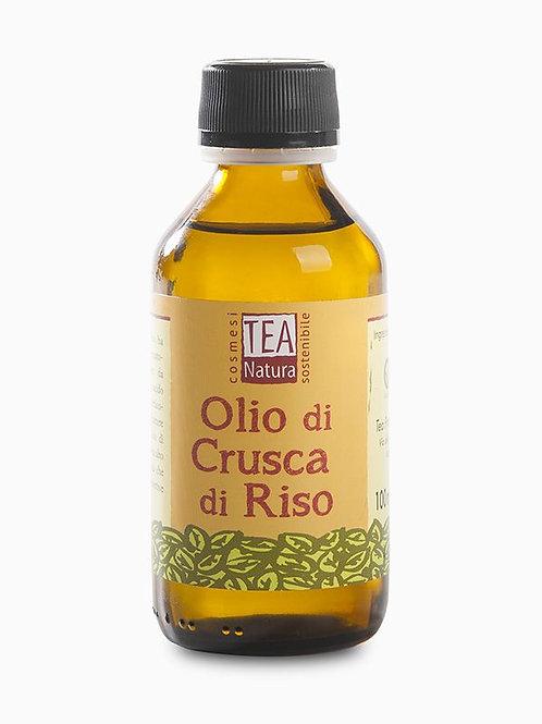 TEA OLIO DI CRUSCA DI RISO
