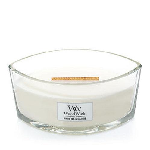 ELLIPSE WHITE TEA & JASMINE