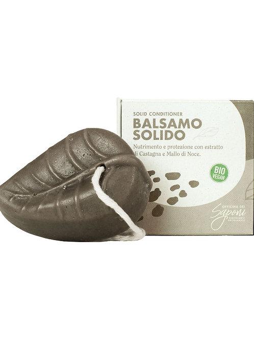 BALSAMO SOLIDO NUTRIENTE PROTETTIVO