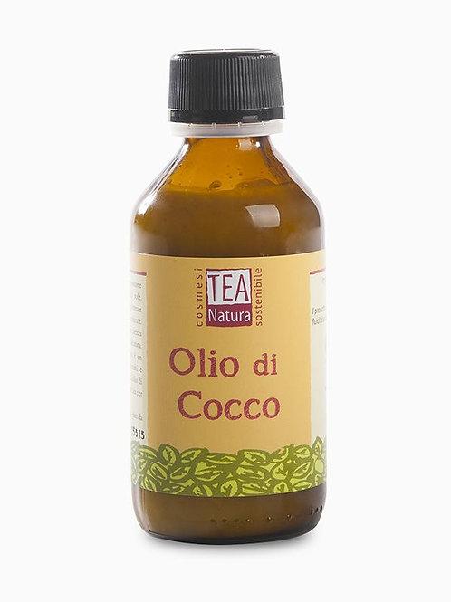 TEA OLIO DI COCCO