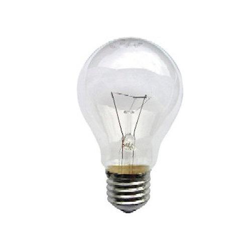 Lâmpada Incandescente Rosca E27 - 25W -12V