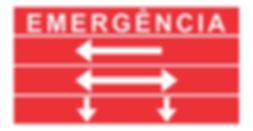 GGE0821  - seta_emergencia_vermelho_ba15