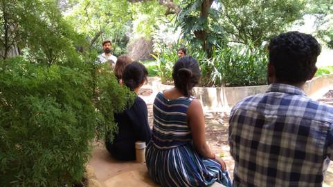 Auroville Peer Education Training 3 (APET)