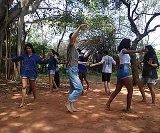 Auroville Peer Education Training #2