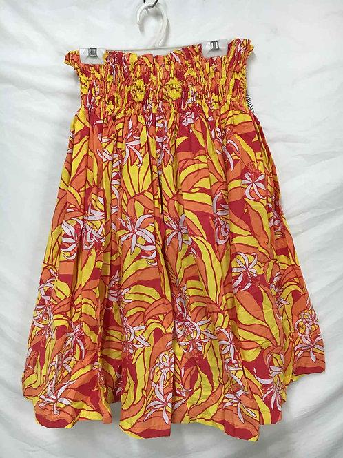 Flower skirt 10