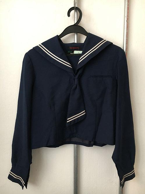 Autumn sailor suit 3