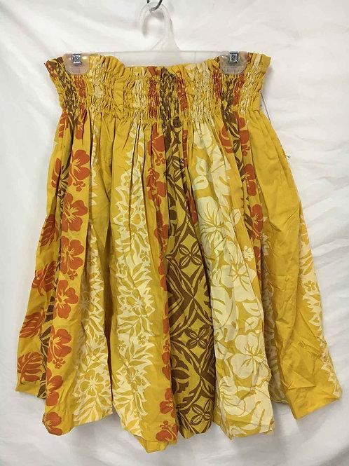 Flower skirt 8