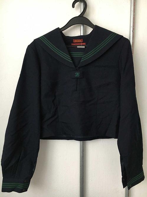 Autumn sailor suit 68