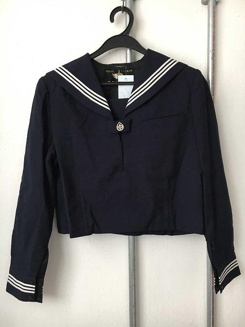Autumn sailor suit 43