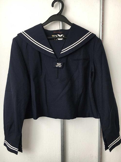 Autumn sailor suit 50