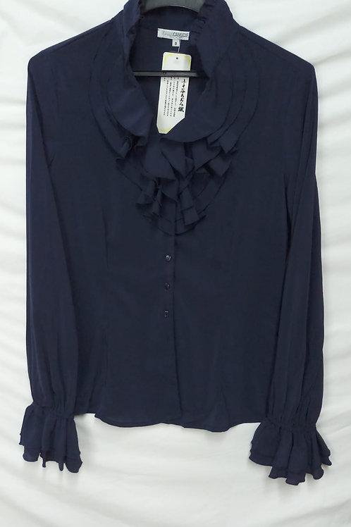 Lace shirt 12