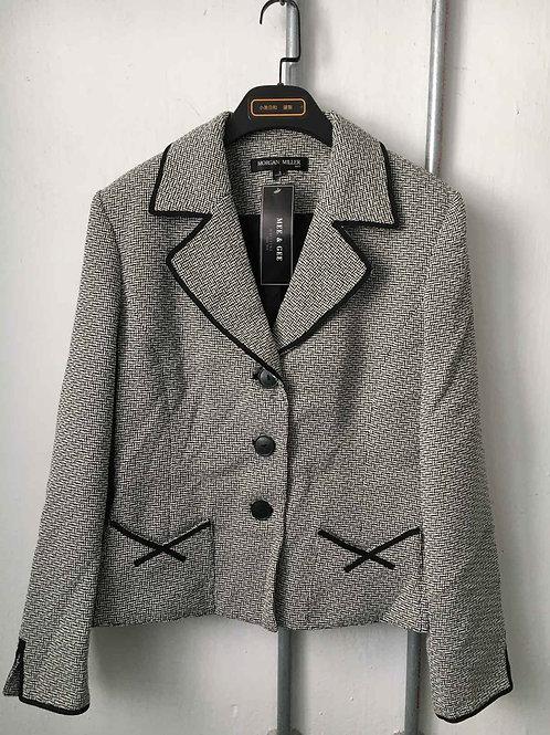 Short fleece coat 5