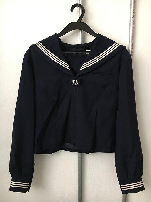 Autumn sailor suit 14