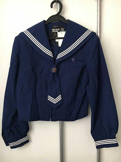 Autumn sailor suit 84