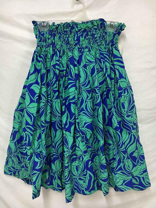 Flower skirt 24