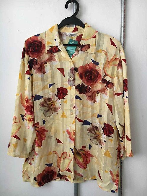 Flower shirt 22