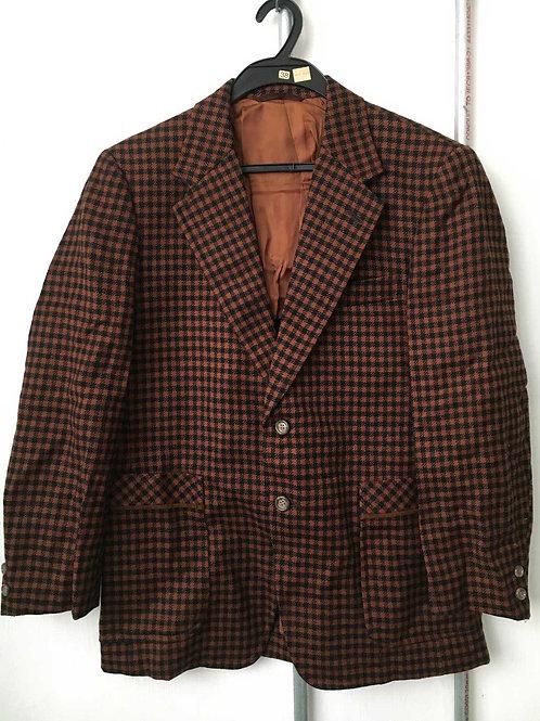 Men's suit jacket 34