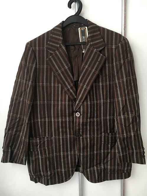 Men's suit jacket 21