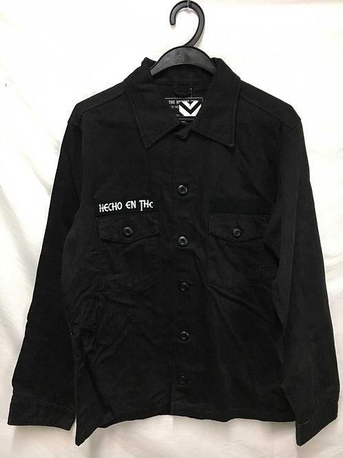 Men's cloth jacket 2