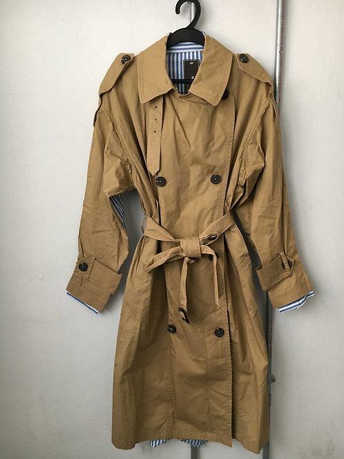 Trench coat 13