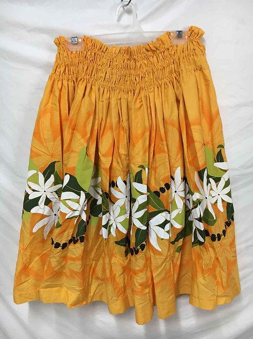 Flower skirt 26