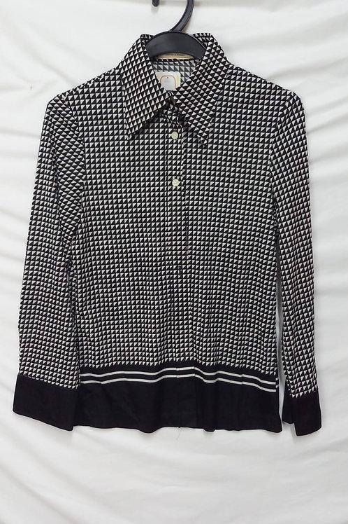 Nostalgic nylon shirt 13