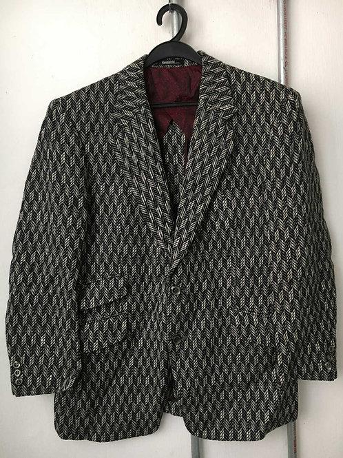 Men's suit jacket 32