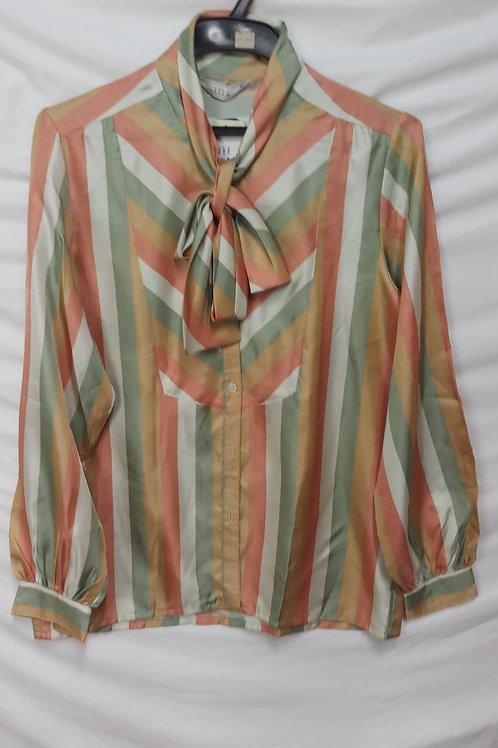 Lace shirt 11