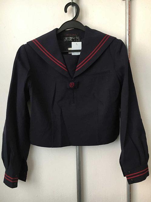Autumn sailor suit 57