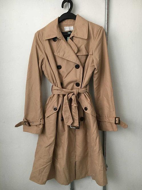 Trench coat 16