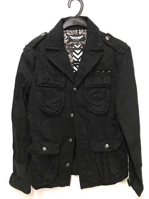 Men's cloth jacket 3