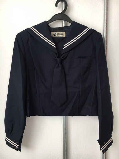 Autumn sailor suit 40