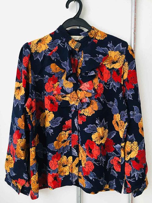 Flower shirt 29