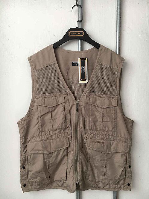 Multi-pocket back 2