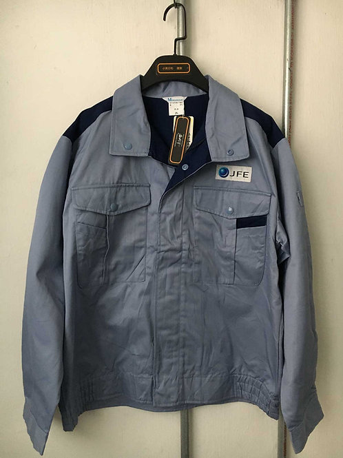 Japanese work clothes 24