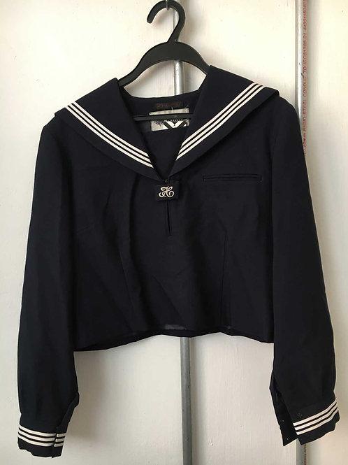 Autumn sailor suit 53