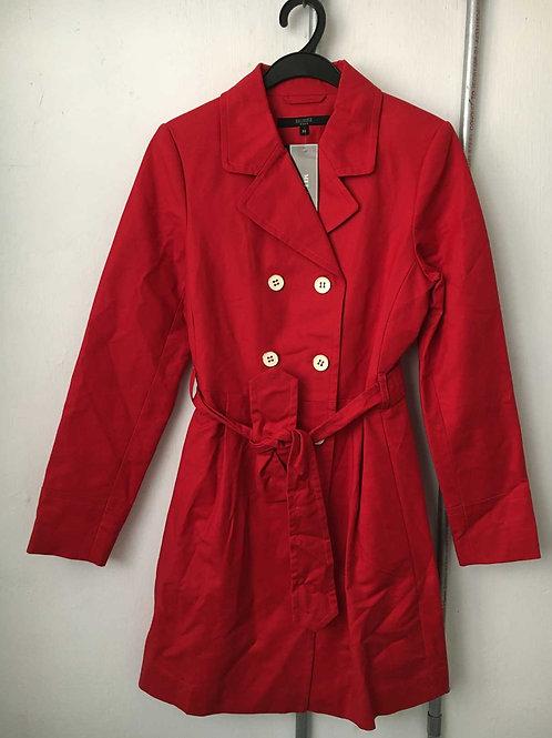 Trench coat 12