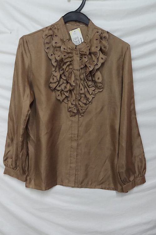 Lace shirt 4