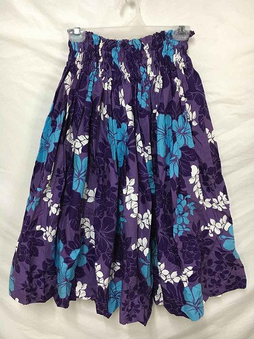 Flower skirt 9