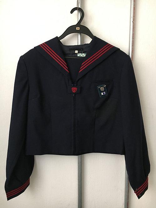 Autumn sailor suit 18