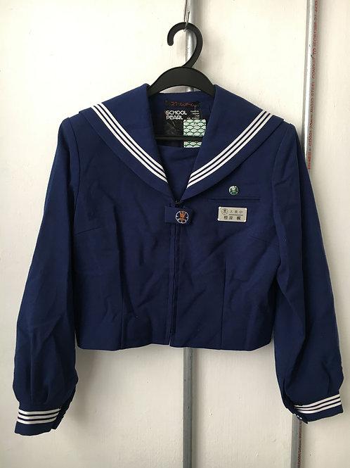 Autumn sailor suit 28