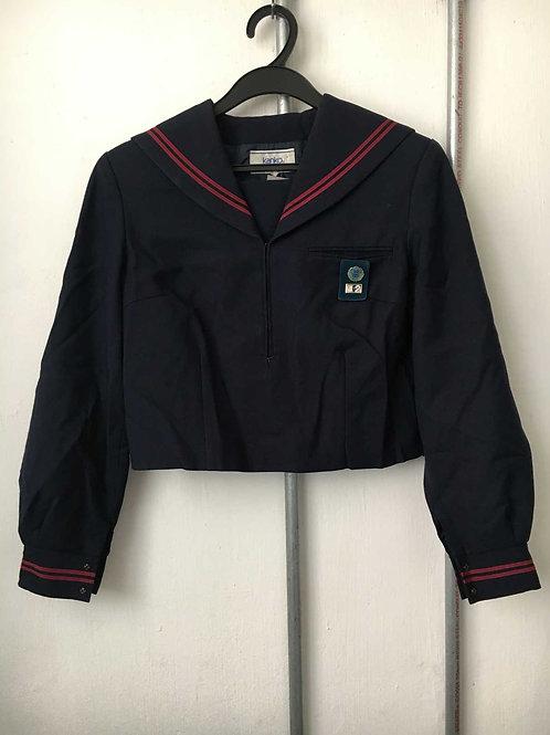 Autumn sailor suit 73