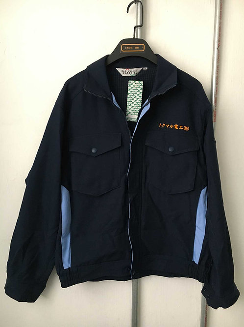 Japanese work clothes 21