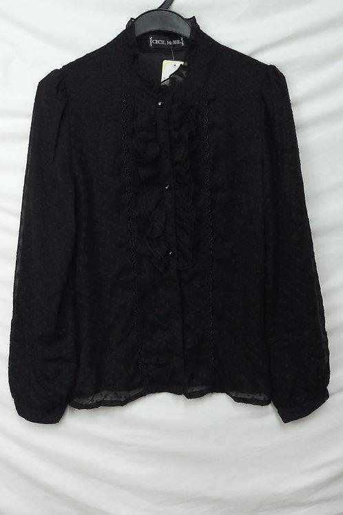 Lace shirt 13