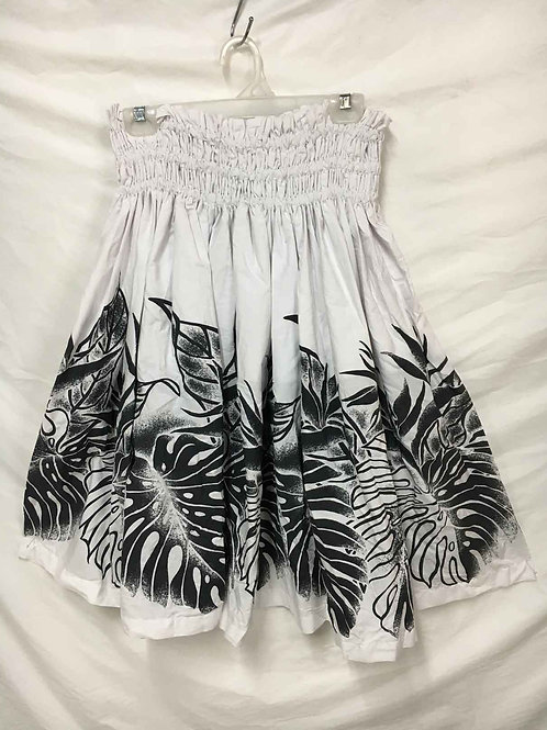 Flower skirt 1