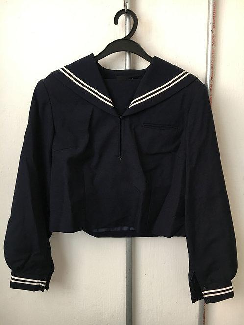 Autumn sailor suit 2