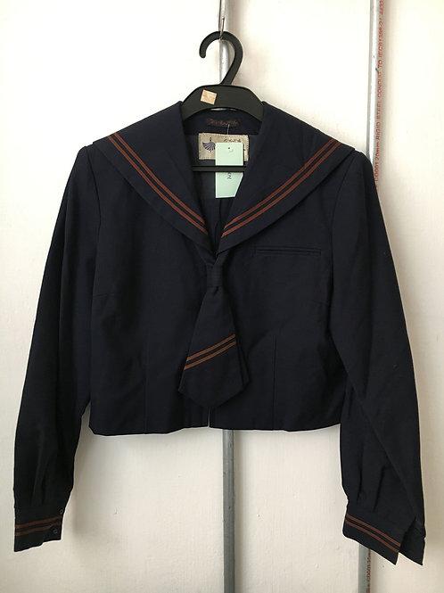 Autumn sailor suit 7